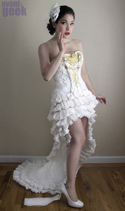vestido-boda-papel-higienico5