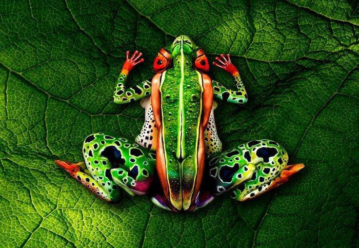 pintura-corporal-animales1