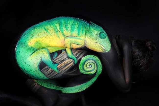 pintura-corporal-animales5