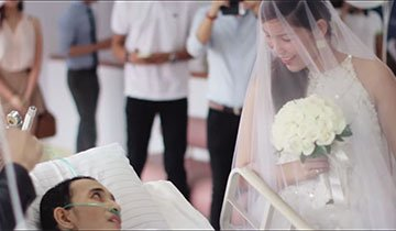 Jamás olvidarás esta boda, por lo que pasó 10 horas después.