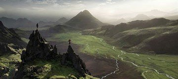 visitar Islandia
