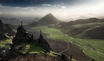 30 Razones por las que debes visitar Islandia. Belleza natural extrema