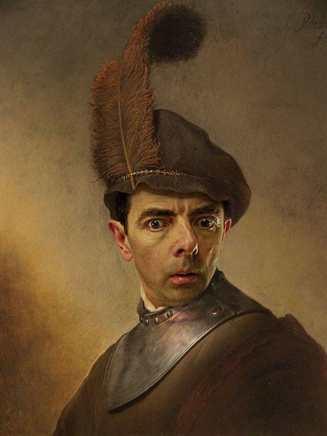 retratos-historicos-mr-bean4