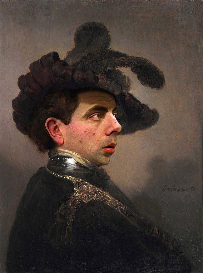 retratos-historicos-mr-bean8