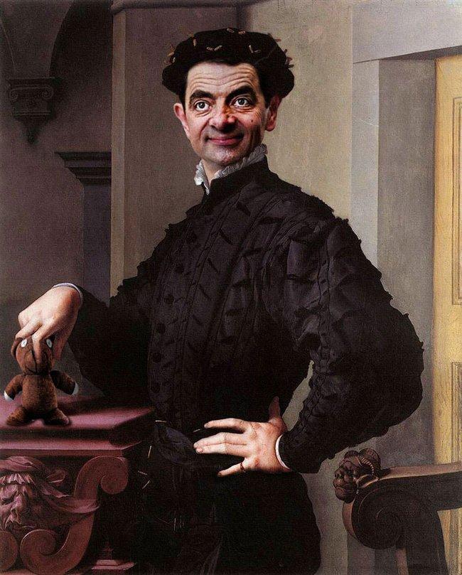 retratos-historicos-mr-bean9