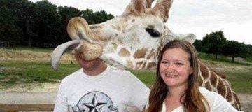 22 Animales que se propusieron arruinar nuestras fotografías. ¡Buenísimo!