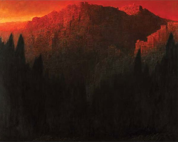 beksiski-pinturas-historia1