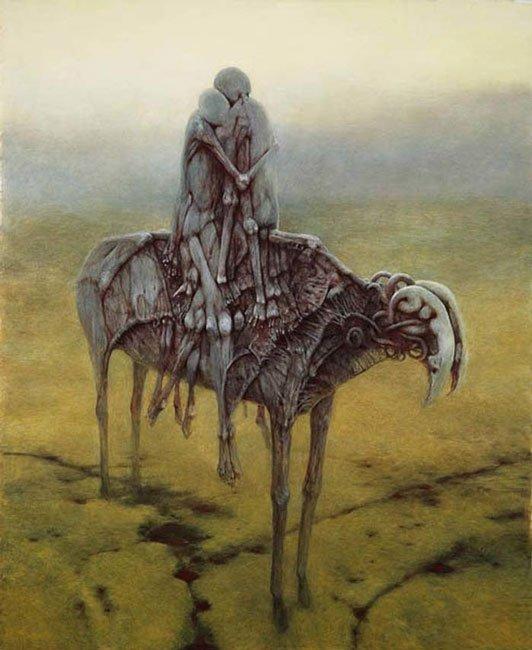 beksiski-pinturas-historia15