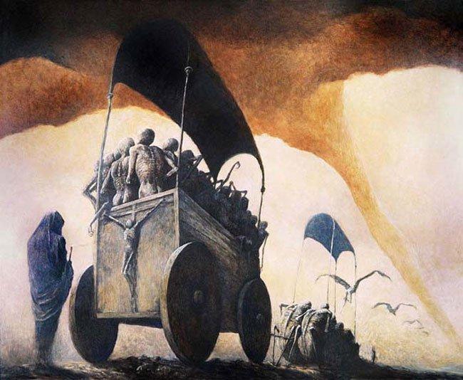 beksiski-pinturas-historia3