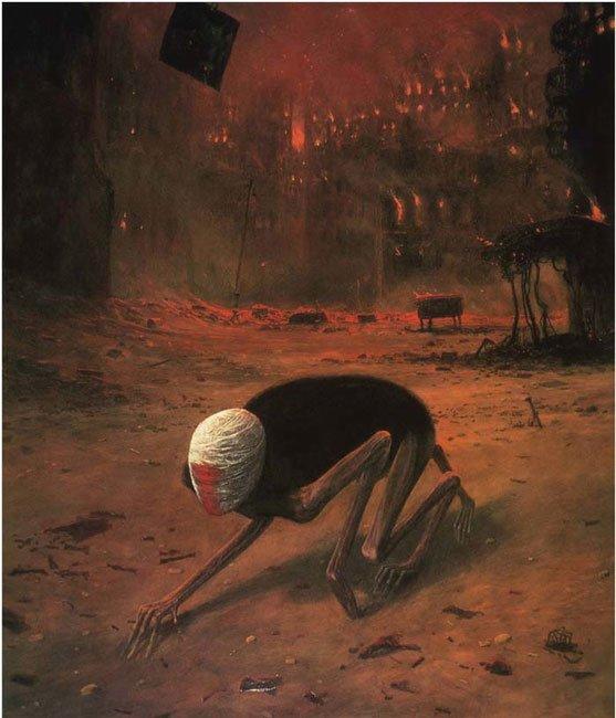 beksiski-pinturas-historia4