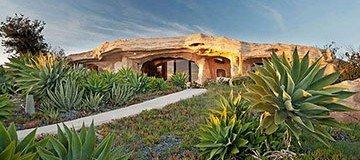 Si te sobran 3,25 millones de dólares te puedes comprar la casa de Los Picapiedra