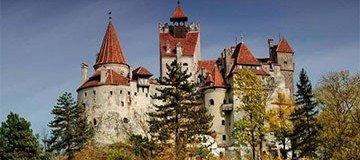 ¿Buscas piso? Se vende el Castillo de Drácula en Rumanía