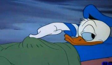 15 momentos de dibujos animados que arruinarán tus recuerdos de infancia. Pero reirás
