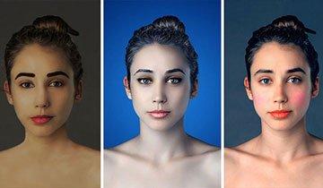 Mira como ven la belleza femenina en distintos lugares del mundo
