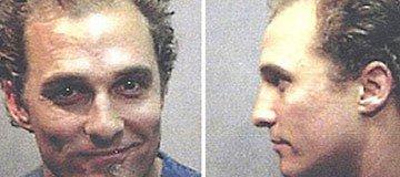 22 Famosos que han pasado por prisión. ¡Nunca lo dirías!