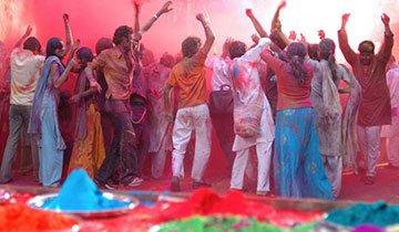 20 Festividades legendarias que tienes que ver alguna vez en tu vida
