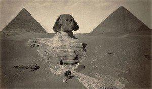 como se hicieron las pirámides