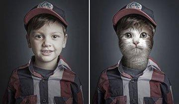 Confirmado. Las mascotas se parecen a sus dueños. ¿O es al revés?