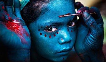 Fotografías ganadoras del concurso de National Geographic Traveler 2014