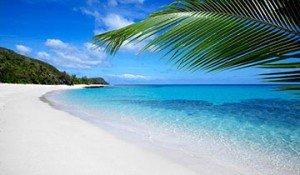 playas únicas