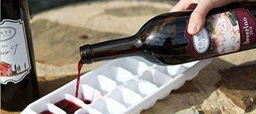 13 Maneras de sacar más provecho a tus bandejas de hielo. Estoy deseando probarlo