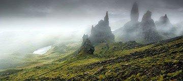 24 Razones por las que Escocia debe estar en tu lista de viajes pendientes