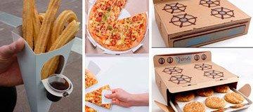 20 Creativos packagings que querrás tener en tus manos. ¡Son geniales!