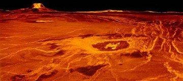 Si crees que nuestro clima está un poco loco, espera a ver lo que ocurre en estos planetas.