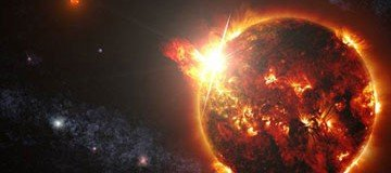20 Datos sobre el espacio que cambiarán todo lo que creías saber sobre el Universo.