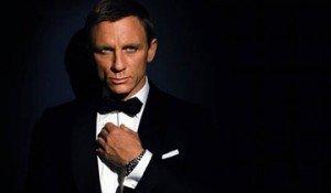 Datos James Bond