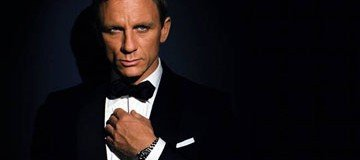 Datos James Bond