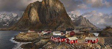 25 Razones por las que Noruega debe estar en tu lista de viajes pendientes.