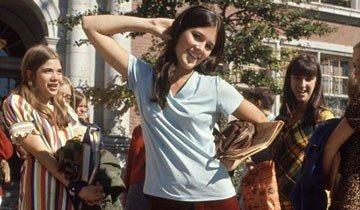 Así lucían los estudiantes de secundaria en 1969. A muchos les resultará familiar.