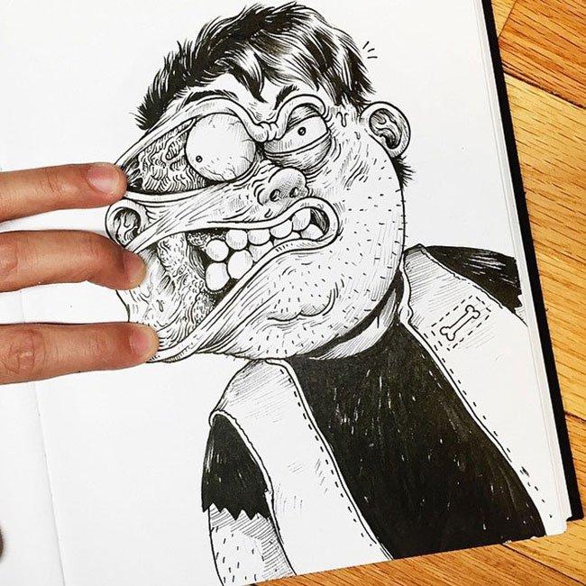 lucha-ilustraciones-solis1