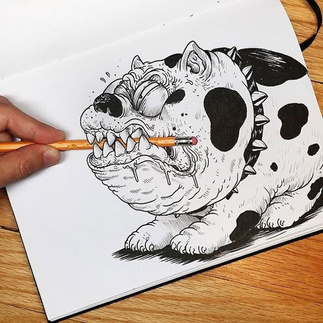 lucha-ilustraciones-solis11