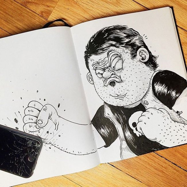 lucha-ilustraciones-solis12