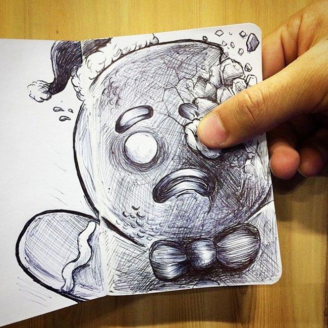 lucha-ilustraciones-solis13