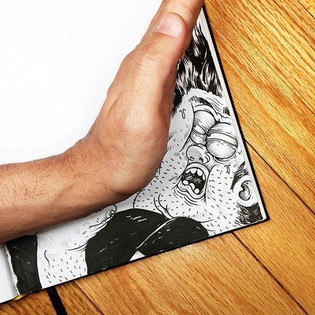 lucha-ilustraciones-solis15