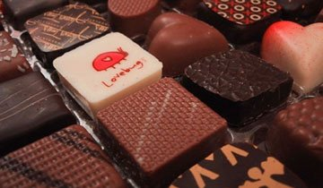 Aquí tienes 12 razones por las que el chocolate es bueno para ti. Y yo, sin saberlo.