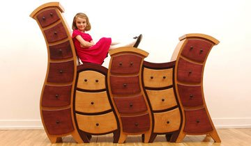 muebles divertidos