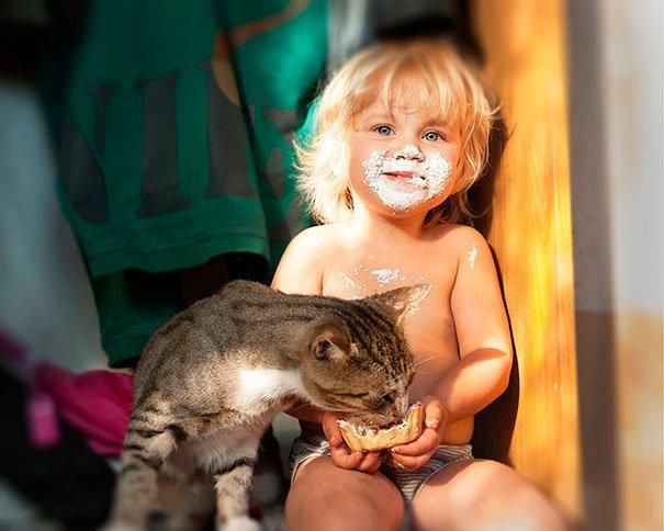 bebes-con-gatos-16