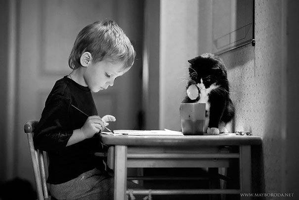 bebes-con-gatos-6