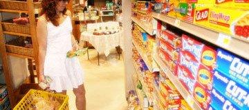 Aquí tienes 15 técnicas que usan las grandes tiendas de comestibles para manipularte por completo.