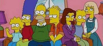 Así podrían ser Los Simpson si envejecieran tal y cómo lo hacemos nosotros.