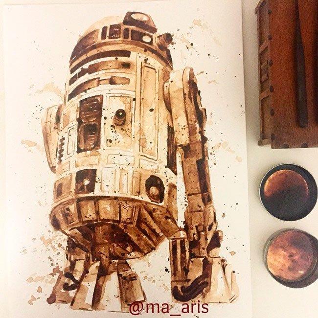 pintura-con-cafe-1