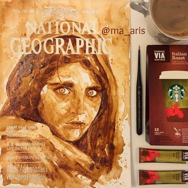 pintura-con-cafe-10