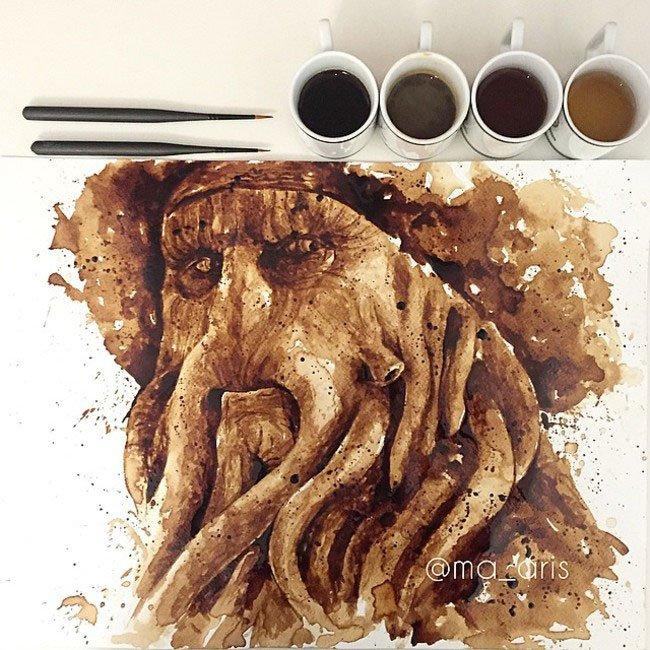 pintura-con-cafe-4