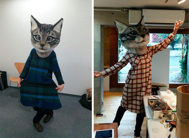 cabeza-gato-fieltro-2