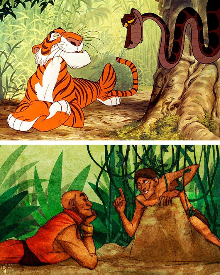 animales-disney-como-humanos-8