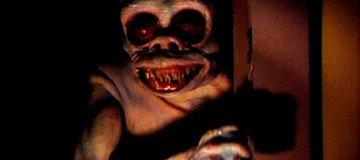 películas de terror de los 80